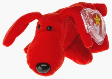 Image Unavailable. Image not available for. Color  TY BEANIE BABY 1996 ... f661b8a9b1f
