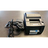 CITIZEN CT-S310II-U-BK CITIZEN CT-S310II POS PRINTER - THERMAL, 160MM, USB AND SERIAL I