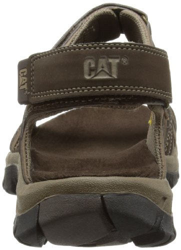 Cat And Men's Floaters Leather Sandals PuZOkXiT