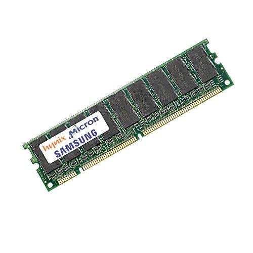Memory Module Pc133 Ecc (512MB RAM Memory DFI (Diamond Flower) CA64-TC (PC133 - ECC) - Motherboard Memory Upgrade from OFFTEK)
