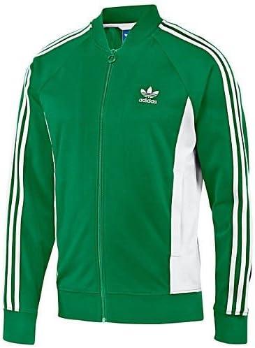 adidas Court Superstar Jacke Sportjacke Gr. L Herren Z37274