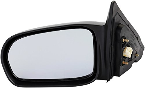 Dorman 955-1490 Honda Civic Driver Side Power Replacement Side View Mirror ()