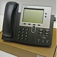 Cisco 7941G IP Phone (Certified Refurbished)