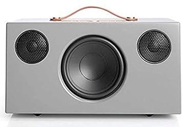 Audio Pro Addon C10 Multiroom Speaker - Grey  Amazon.co.uk  Hi-Fi ... 4143f3584e759