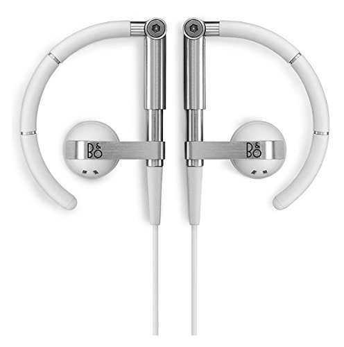 B&O PLAY by Bang & Olufsen Beoplay Earset 3i Active Earphone Headphone (White) by B&O PLAY by Bang & Olufsen