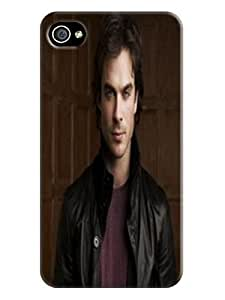 2217 New Style Fashionable TPU Designed for iphone 4/4s Hard Case Cover