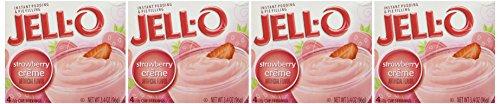 strawberry jello mix - 5