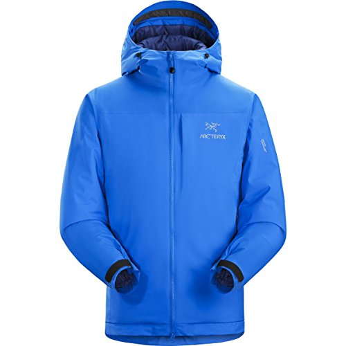 Windstopper Insulated Jacket - 3