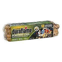 duraflame Campfire Roasting Logs, 4-ct b...