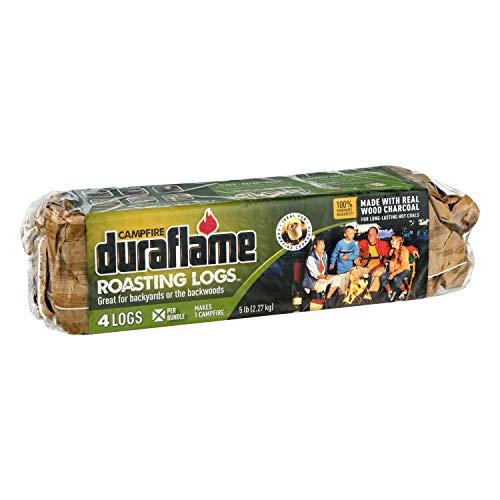 duraflame Campfire Roasting Logs, 4-ct bundle ()