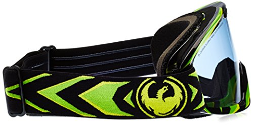 Dragon Masque MDX2 HYDRO (jet) FACTOR écran fumé Masque jet ski Factor