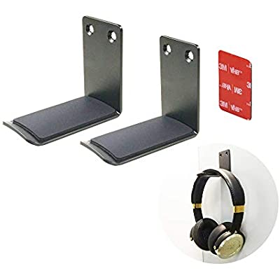 headphone-stand-hanger-2pcs-headset