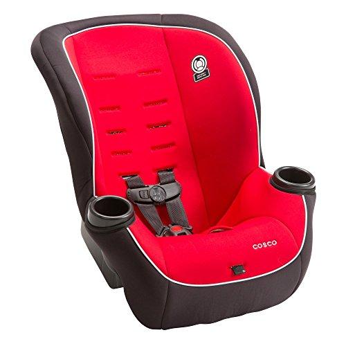 Cosco APT 50 Car Seat, Vibrant Red