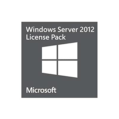 Microsoft Windows Server 2012 - License - 1 Device CAL # R18-03665