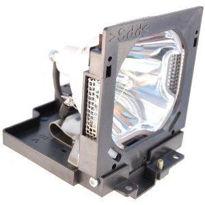 Compatible Lamp Replacement POA-LMP39 for Projector Christie Roadrunner L6/Christie Vivid Blue/Dukane ImagePro
