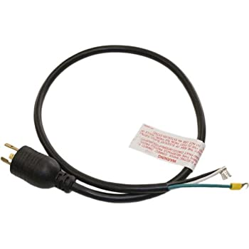 Amazon.com: Hayward SPX1550WA1 3 Wire 3-Feet Long Cord Set with ...