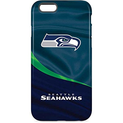 Skinit Cell Phone Case for Apple iPhone 6 Plus/6s Plus - NFL Seattle Seahawks Pro Series - http://coolthings.us