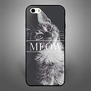 iPhone 5S Meow Cat
