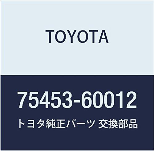 toyota 4wd emblem - 6