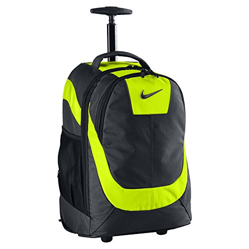 Nike 9A2210 Ripstop Rolling Backpack 21