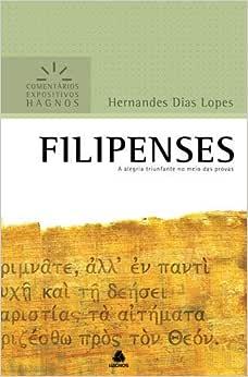 Filipenses : A alegria triunfante no meio das provas