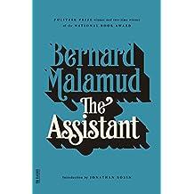 The Assistant: A Novel