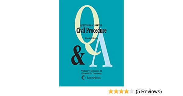 Questions answers civil procedure 2015 kindle edition by questions answers civil procedure 2015 kindle edition by william v dorsaneo iii john and lena hickman elizabeth g thornburg fandeluxe Choice Image