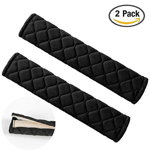 Mikafen Seat Belt Comfort Harness Pads Car Seat Belt