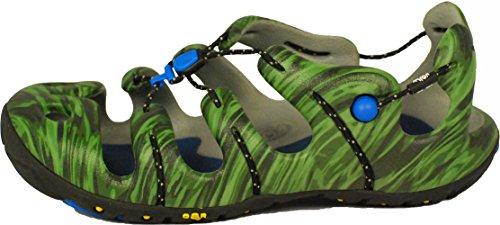Timberland - Escapines de Material Sintético para niño Verde verde 36
