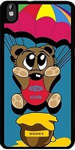 Case for Htc Desire 816 - Bear