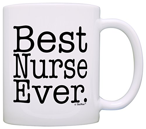Nurses Appreciation Coworker Nursing Coffee