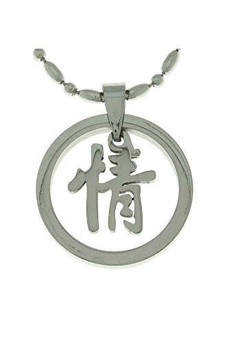 Jewelry Trends Stainless Connection Necklace