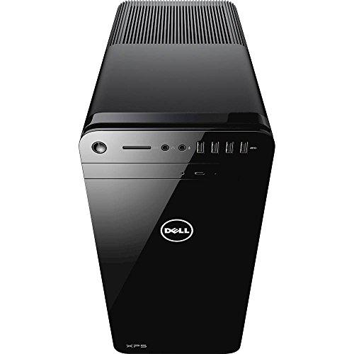 Dell - XPS Desktop - Intel Core i7 - 8GB Memory - AMD Radeon RX 560 - 1TB HD + Intel Optane Memory by Dell US (Image #3)
