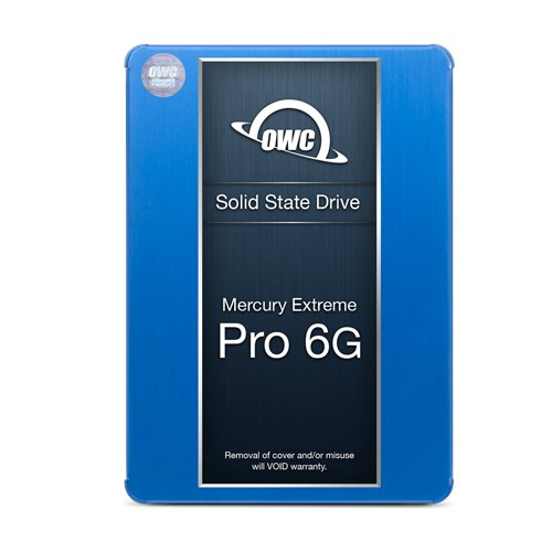 OWC 240GB Mercury Extreme Pro 6G SSD 2.5'' Serial-ATA 7mm Solid State Drive by OWC