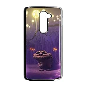 LG G2 cell phone cases Black Tinkerbell and the Legend of the Neverbeast fashion phone cases TGH867049