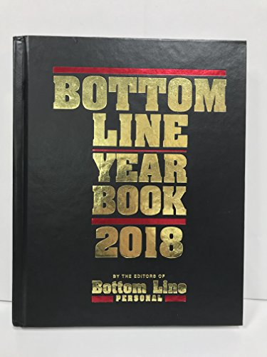 Bottom Line Yearbook 2018
