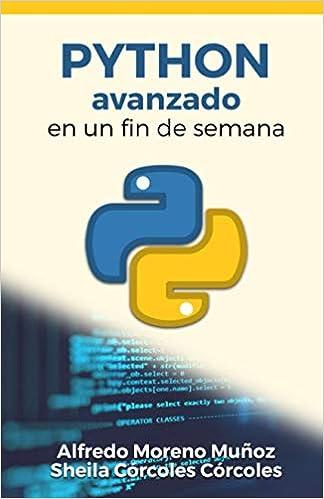 Libro de Python 1