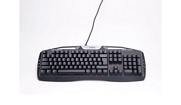 Dismo j556 verde axis teclado mecánico 104-Key gama alta ...