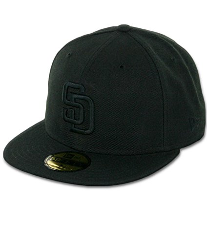 Padres Fitted Hats - 8