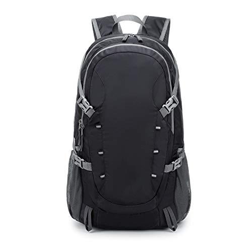 Homfu Foldable Backpack Travel