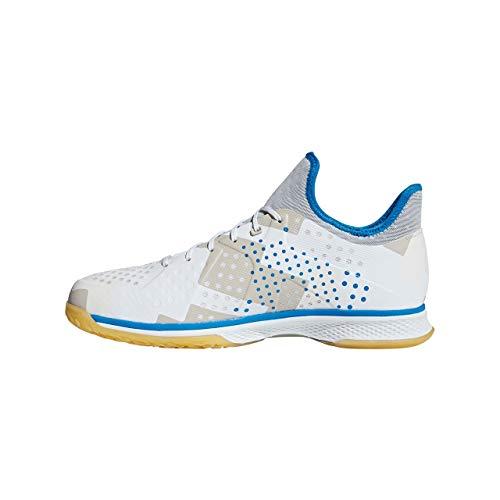 De Pour Blanches ftwbla Counterblast Rojsol Bounce Azubri Garons Handball Adidas Chaussures 000 qd0wHCq