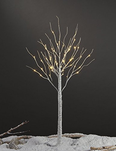 4 Foot Christmas Tree Led Lights in US - 8