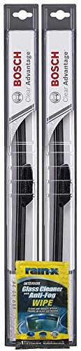 Bosch 22'' Clear Advantage Beam Wiper Blade (2 Pack) by Bosch