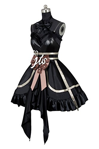 Ghillie Suit Child Costumes (UU-Style Girl's Dress Love Live Minami Kotori Stage Suit Dress Outfit Cosplay Costume)