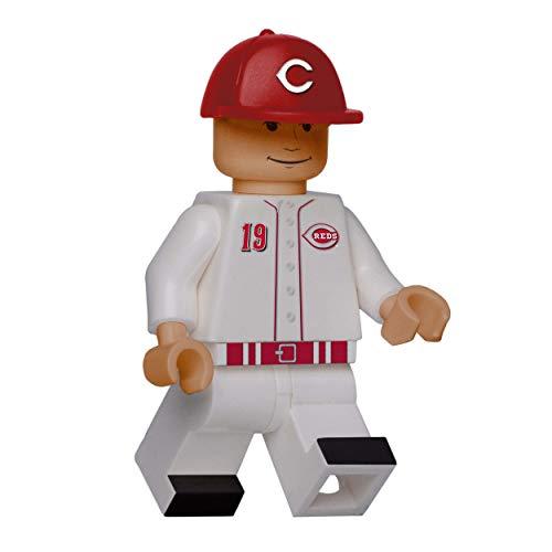 FOCO MLB Cincinnati Reds Unisex Little MENLITTLE Men, Team Color, One Size