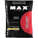 100% Whey (2kg) - Max Titanium