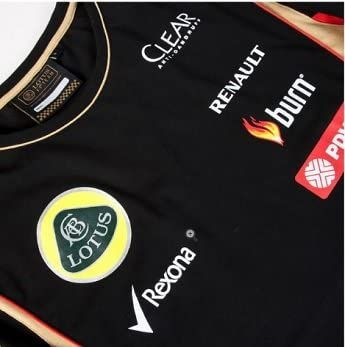 Lotus F1 Team Pastor Maldonado Pack de valor (Polo, gorra ...