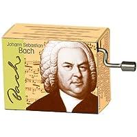 Johann Sebastian Bach - Air Music Box