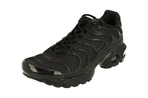 Nike Nero nero Uomo Sneaker Uk 5 Nero 3 r6tpr1q