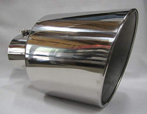 POLISHED STAINLESS STEEL 5